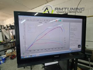 Remapped by AMTuning Ltd