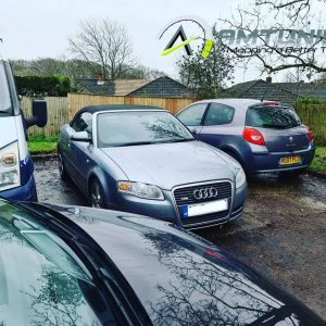 AMTuning Remapped Audi A4
