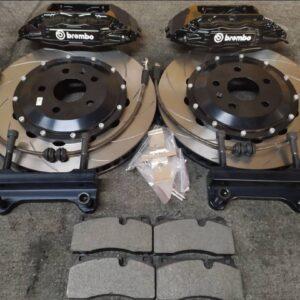 F50 Front Brake Kit – 356mm – 4 Pot