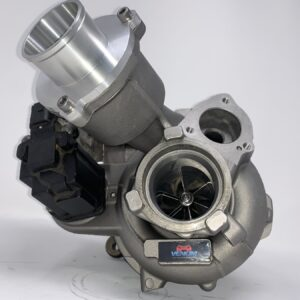 Hrbrid Turbo's by AMTuning Ltd