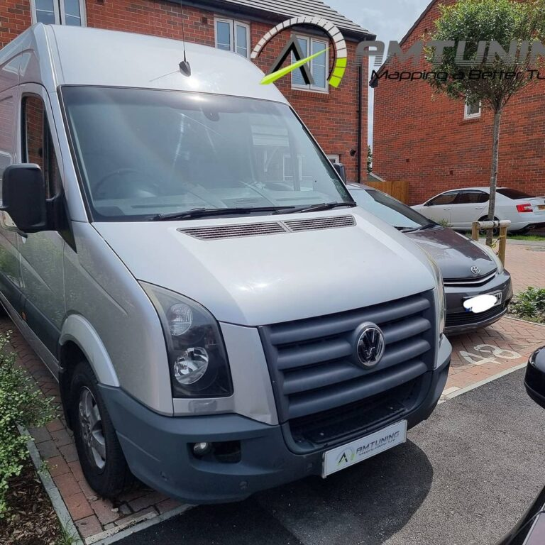 Read more about the article VW Crafter 2.5TDI remapping Portsmouth