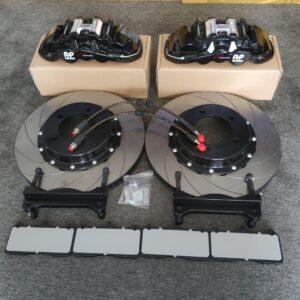 DL8520 Front Brake Kit – 370mm x 36mm – 6 Pot