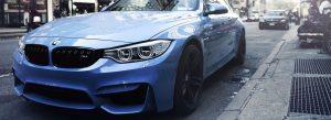 BMW Car Tuning Hampshire